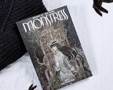 Monstress – Das Erwachen |Marjorie Liu & Sana Takeda