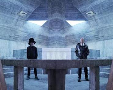 NEWS: Pet Shop Boys kündigen neues Album und Konzerte an