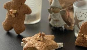 weihnachtskekse lebkuchen nach omas rezept