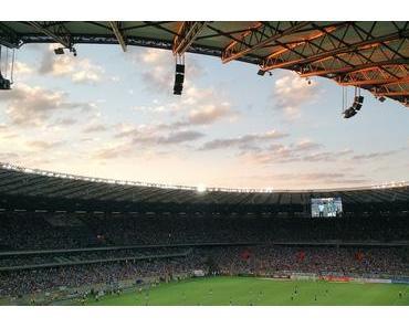 Allianz Arena: Die Heimarena des deutschen Rekordmeisters FC Bayern führt Apple Pay ein
