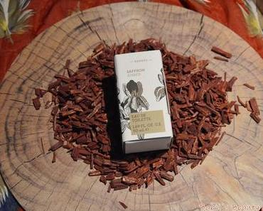 [Review] – KORRES SAFFRON Limited Duftkollektion: