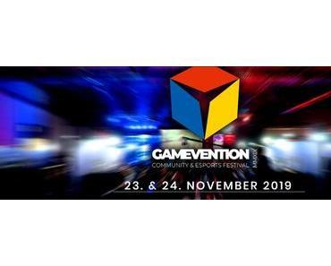 Tausende besuchen die Gamevention in Hamburg
