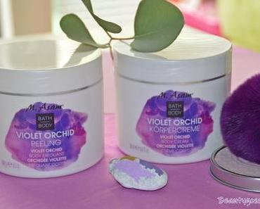 [Review] – M. Asam Violet Orchid und Magical Moments: