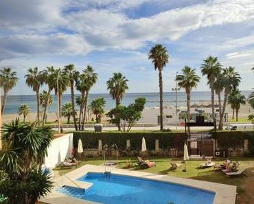 Gastbeitrag: Kurztrip nach Malaga: 4x Malaga – aber bitte mit Sonne!