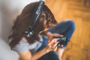 Android Qamp Musikplayer Pro derzeit kostenlos