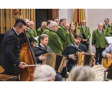 20. Mariazeller Advent Eröffnungsfeier