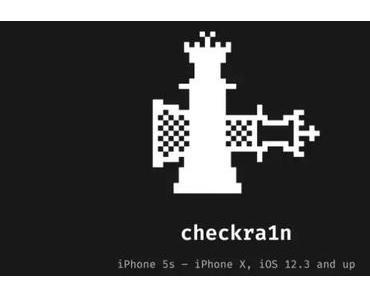 Jailbreak Checkra1n für iOS 13.2.3 und Apple TV