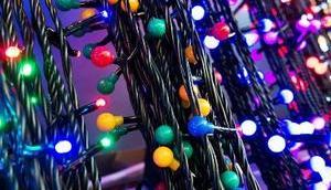 Weihnachtsbeleuchtung Mietwohnungen erlaubt?
