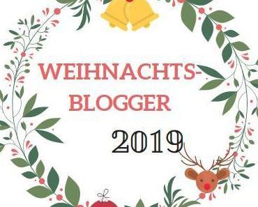 Die Weihnachtsblogger 2019 – der Nikolaus war da und hat das 6. Türchen geöffnet!