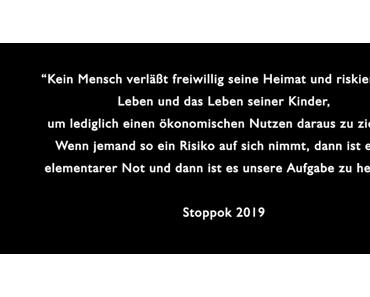 Videopremiere: STOPPOK – LASS SIE REIN