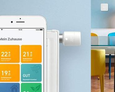 Tado Smart Thermostat Test