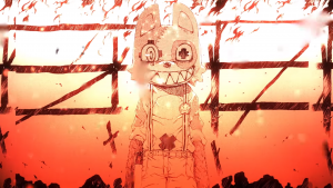 "Starttermin Anime-Adaption ""Gleipnir"" bekannt"