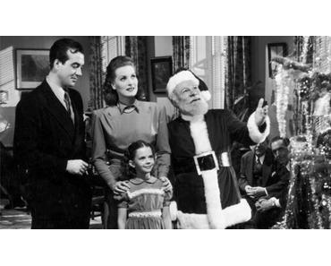 """""""Das Wunder von Manhattan"""" (1947) mit Edmund Gwenn"""