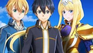 "Japanischer Releasetermin ""Sword Online: Alicization Lycoris"" steht fest"