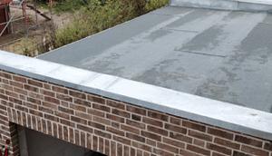 #0967 [Session-Life] Bautagebuch Garagendach dicht Dachdeckerarbeiten