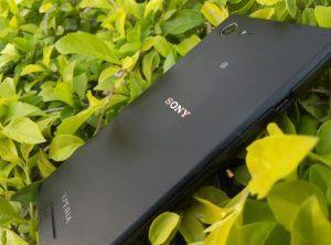 Erste Infos Sony Xperia aufgetaucht