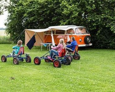 Tolle Gimmicks für das nächste Sommer-Camping