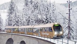 Bild Woche: Mariazellerbahn