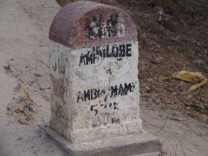 Ambilobe, die Zuckerstadt in Madagaskar