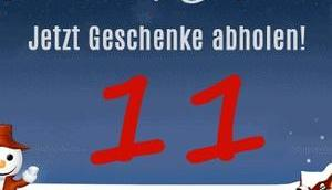 Traffic-Wave.de Adventskalender Dezember