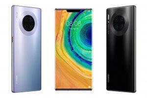 Huawei Mate 30 Pro erscheint in Deutschland