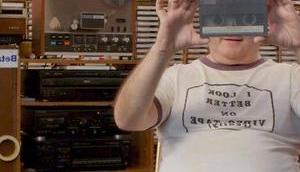 Musikdoku-Doku: Eine Kassette revolutioniert Welt