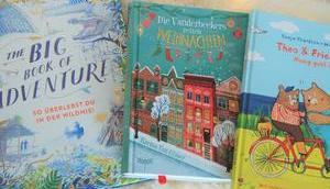 Gelesen Bücher Weihnachten schenken