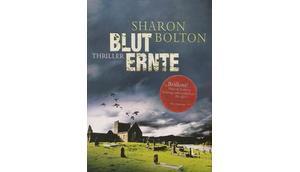 Sharon Bolton Bluternte