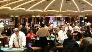 Welche Kleidung erlaubt heutige Casino Dresscode?