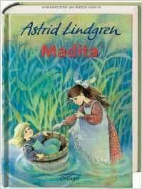 "[Rezension] Astrid Lindgren ""Madita"""