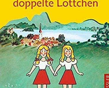 """[Rezension] Erich Kästner """"Das Doppelte Löttchen"""""""