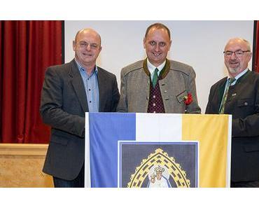 Staffelübergabe – Johann Kleinhofer neuer Bürgermeister von Mariazell