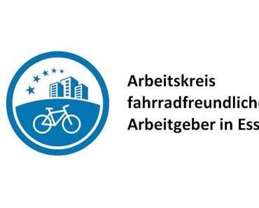 Gründung Arbeitskreis fahrradfreundlicher Arbeitgeber in der Stadt Essen