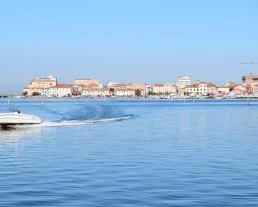 "Chioggia & Sottomarina – Familienurlaub in ""Klein Venedig"""