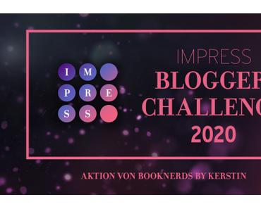 [Challenge] Impress Challenge 2020...