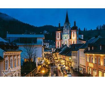 4. Adventsonntag in Mariazell – Schlusstag des Adventmarkts