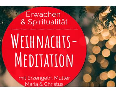 WeihnachtsMeditation: Teile dein inneres Licht
