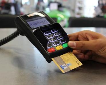 Kartenzahlungen machen bundesweit Probleme