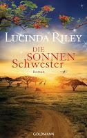 Rezension: Die Sonnenschwester - Lucinda Riley