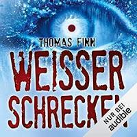 Rezension: Weißer Schrecken - Thomas Finn