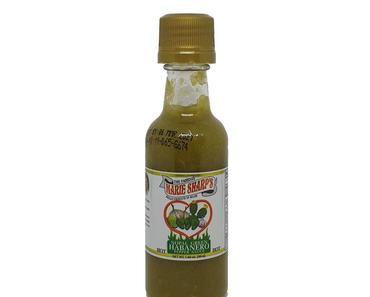 Marie Sharp's - Nopal Green Habanero Pepper Sauce