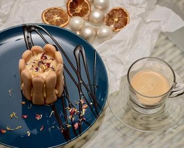 Malakoff Torte - Silvester mit JURA