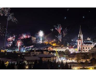 Prosit Neujahr – Silvester – Neujahrswünsche für 2020