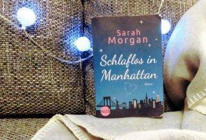 "Rezension ""Schlaflos in Manhattan"" – Sarah Morgan"