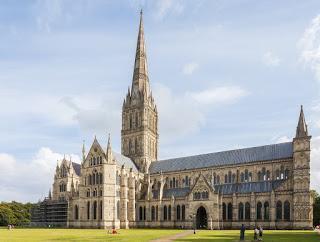 Die Zeit der Kathedralen