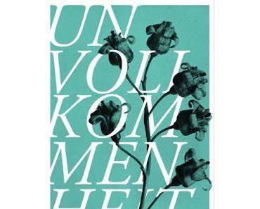 Unvollkommenheit - Anne Richter stellt neuen Roman vor