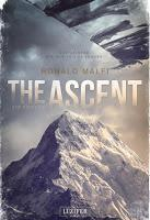 Rezension: The Ascent. Der Aufstieg - Ronald Malfi