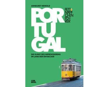 Reiseführer: Blamagefrei durch Portugal