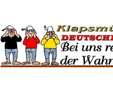 Der Islam gehört zu Deutschland…