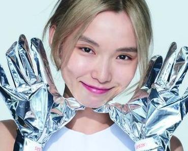 AVON K-Beauty Thermomasken